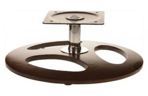 Monte Carlo Chair Swivel Base
